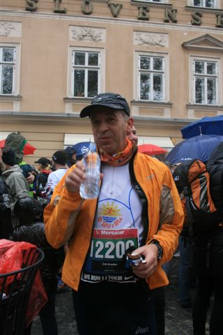 You are browsing images from the article: Ljubljanski maraton